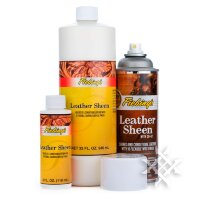 Финиш для кожи Fiebing's LEATHER SHEEN